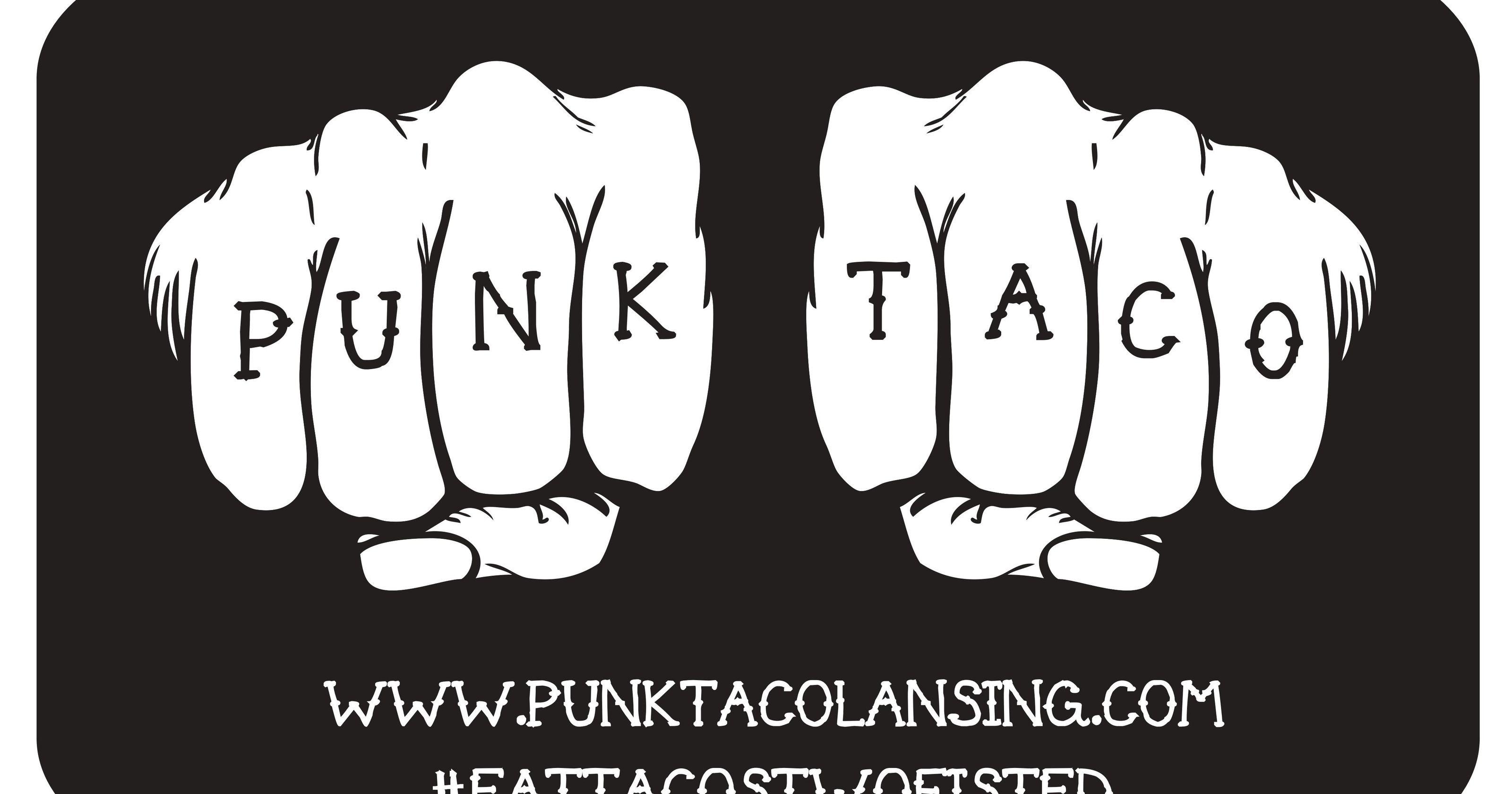 Punk Taco coming to East Lansing